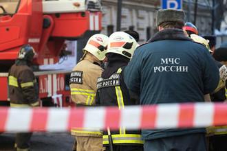 Последствия пожара в здании консерватории имени Чайковского в Москве, 23 февраля 2019 года