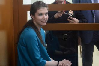 «Верится с трудом»: как Караулова вышла на свободу
