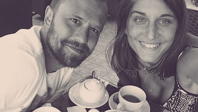 «Домохозяйка»: бывший муж ответил на роман Нинидзе с Виторганом