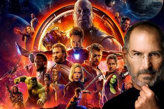 «Ненавидел комиксы»: как Джобс повлиял на киновселенную Marvel