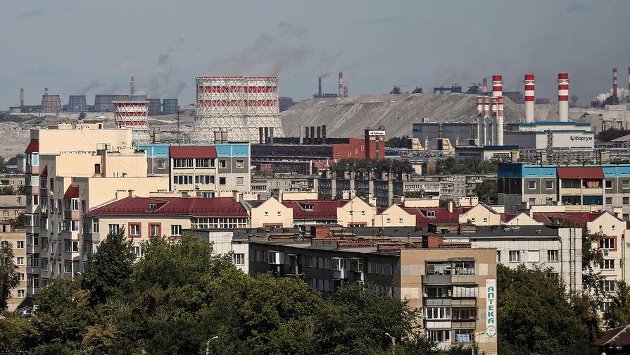 Пандемия изменит подход к качеству жизни в промышленных городах России