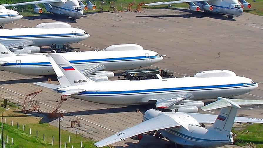 Будут приняты меры: по факту ЧП с самолетом «судного дня» проведут расследование