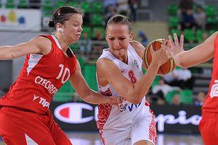 MVP Евробаскета стала Елена Данилочкина