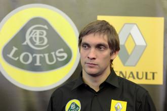 Виталий Петров признал, что перегнул палку с критикой в адрес «Лотус-Рено»