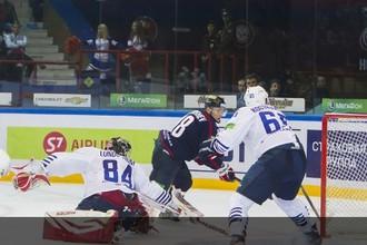 «Сибирь» в первом домашнем матче сезона справилась с «Адмиралом»