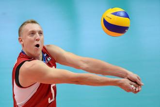 Россияне обыграли словаком и вышли в 1/4 финала чемпионата Евпроы