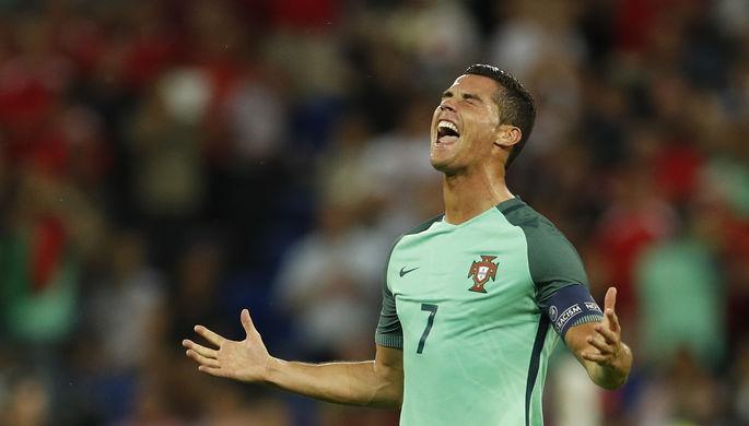 Первый титул Португалии или праздник для Франции