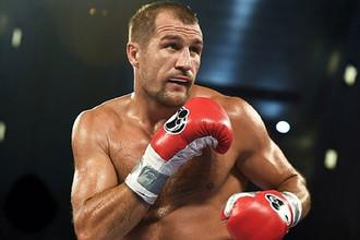 Сергей Ковалев вернется на ринг в бою против украинца Шабранского