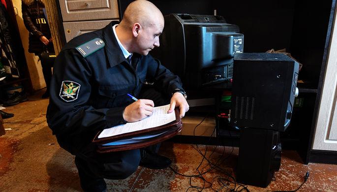 «Плохие долги»: приставы проверят звонки россиян