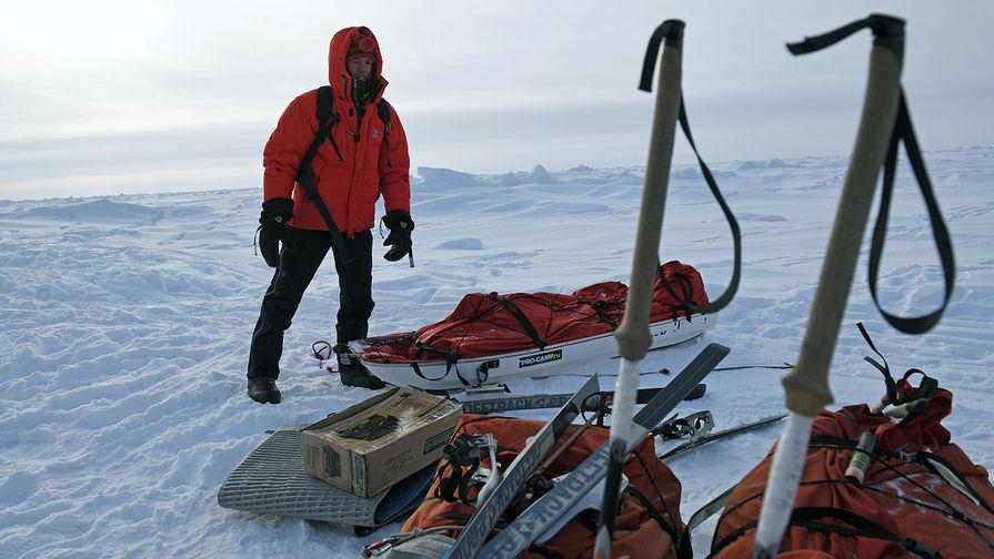 Мозг скукожился: как на полярников влияют экспедиции