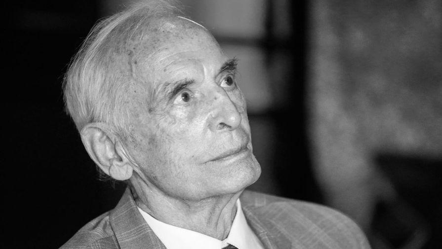 Василий Лановой (1934–2021)