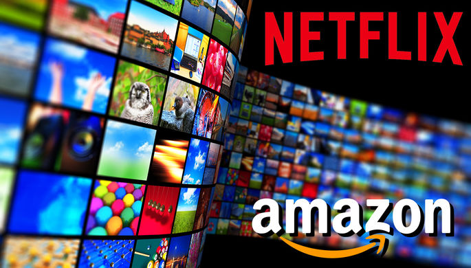 Сдержать Netflix и Amazon: в США представили антимонопольный законопроект