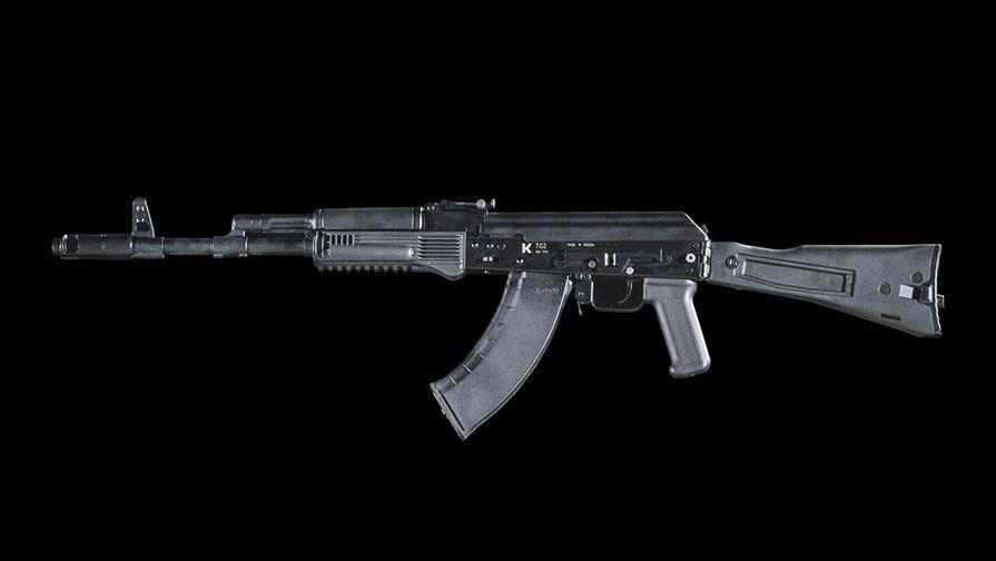 Близнец АК-103: «Калашников» выпустил новый карабин