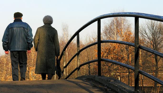Пенсионеров стало меньше: к чему привела реформа