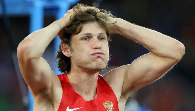 Герман Комаров