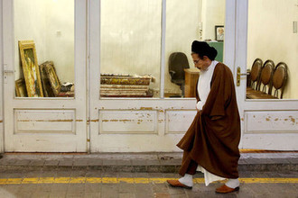 Последняя надежда: Иран сражается с Америкой в Гааге