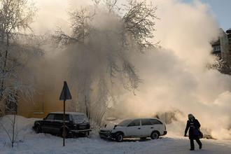 Арктическая аномалия: по России ударят морозы