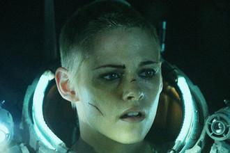 Кристен Стюарт в трейлере фильма «Под водой» (2020)