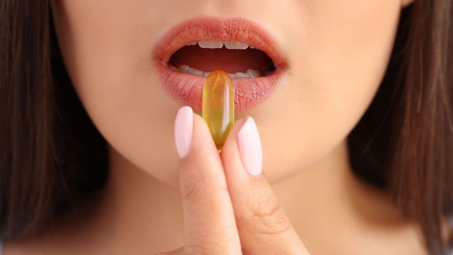 Исследование показало, сколько россиян страдают от дефицита витамина D