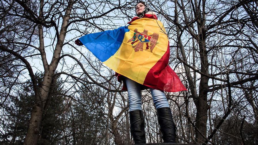 Молдавия предупреждает, что не вернет России многомиллиардный долг за газ