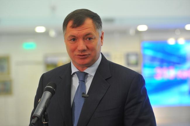 Хуснуллин сообщил об увеличении объемов выдачи ипотечных кредитов