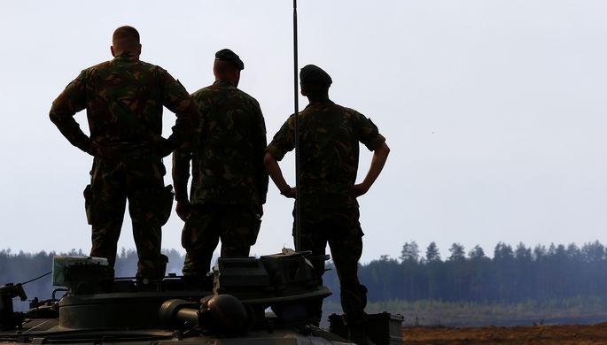 «Эпидемия национализма»: Украине ответили на предложение создать базу НАТО