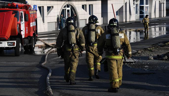 Попали под фуру: в Удмуртии ДТП унесло жизни шести человек