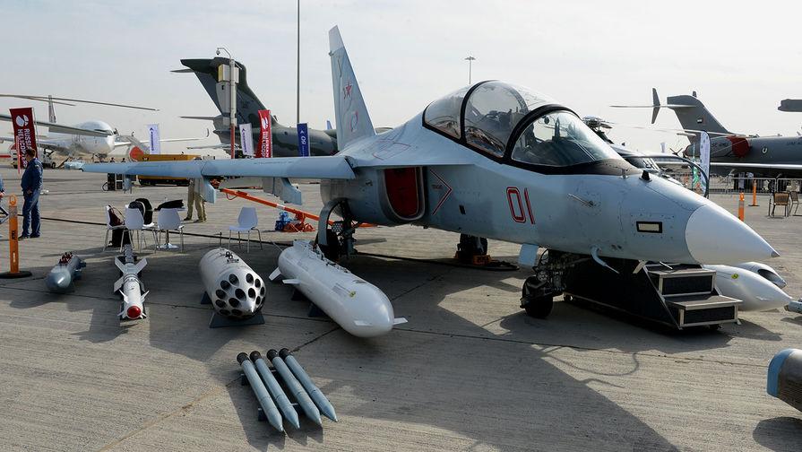 Рейтинг учебных самолетов: так ли плох Як-130