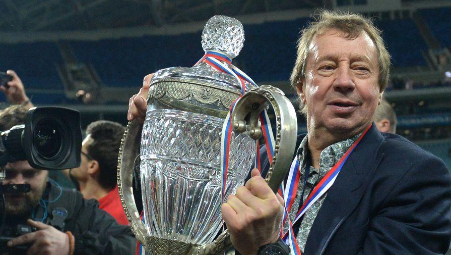 Семин - о переходе Иосифова в Вильярреал: это погрешность российской футбольной системы