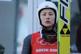 На Олимпиаде-2014 в Сочи Ирина Аввакумова заняла лишь 16-е место, однако в Пхенчхане-2018 замахнется на медаль
