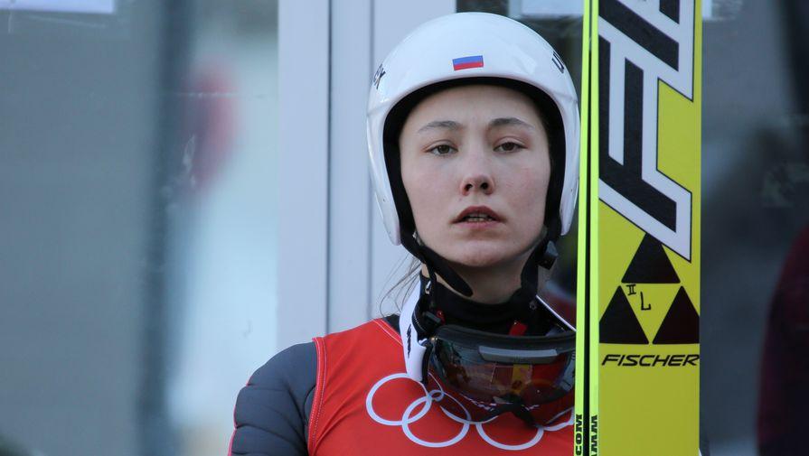 На Олимпиаде-2014 в Сочи Ирина Аввакумова заняла лишь 16-е место, однако в Пхенчхане-2018 замахнется...