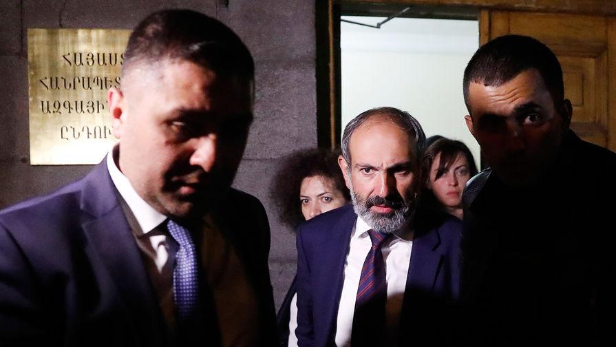 Почему парламент Армении не выбрал премьера-министра