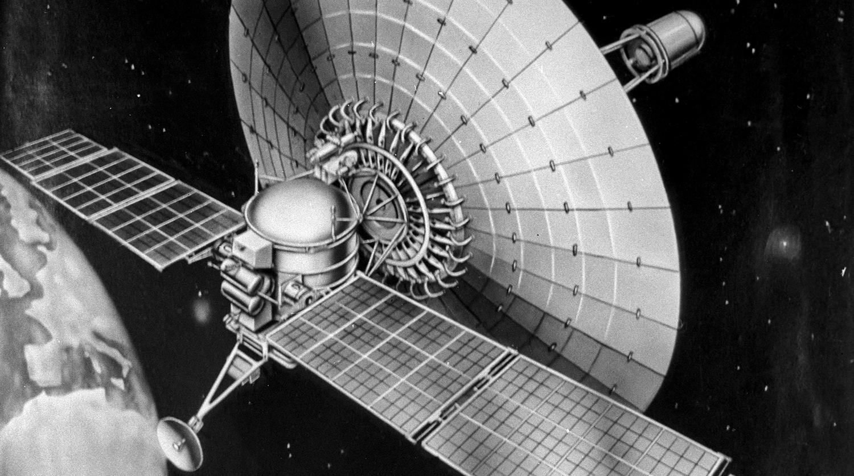 Роскосмос прекратил попытки оживить телескоп «Радиоастрон»