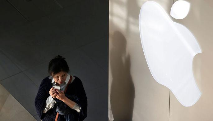 «Бэкдоры опасны»: в Apple отказались взламывать iPhone