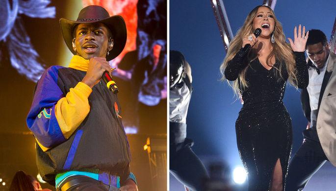 Вечный рекорд близко: как рэпер покорил чарт Billboard