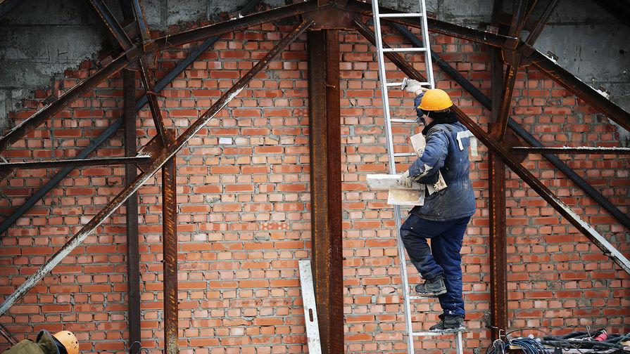 Нижегородская мумия: тело мужчины с гвоздями в спине нашли в стене