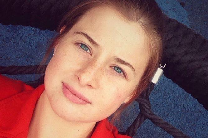 Элина Гисмеева