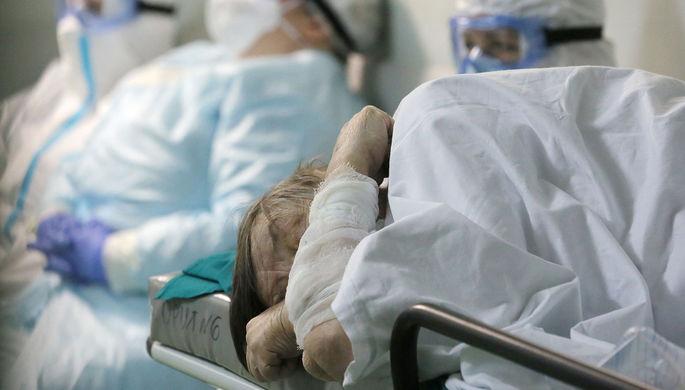 «Предотвратить тяжело»: как COVID-19 захватывает больницы