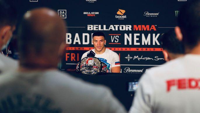 «Я лучший в мире»: как Немков нокаутировал Бэйдера