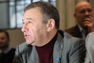 Аркадий Ротенберг может стать владельцем хоккейного «Динамо»