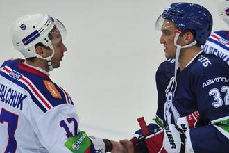 В КХЛ теперь можно увидеть всех российских звезд НХЛ