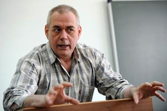 Сергей Доренко запустил новую радиостанцию под названием «Говорит Москва»