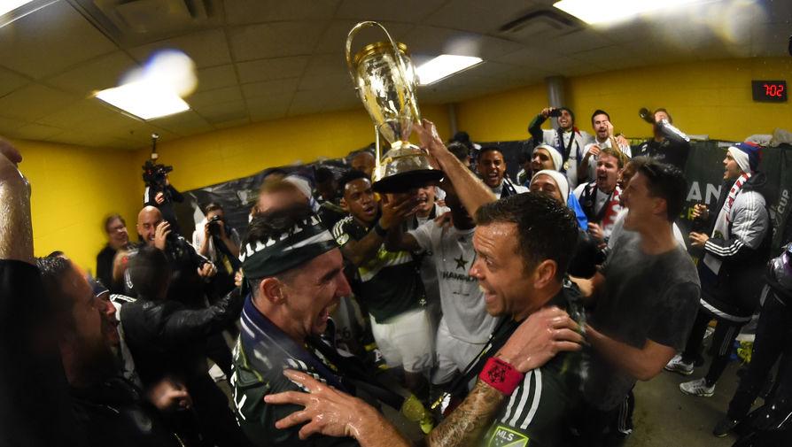 Клубам MLS разрешили возобновить полноценные контактные тренировки