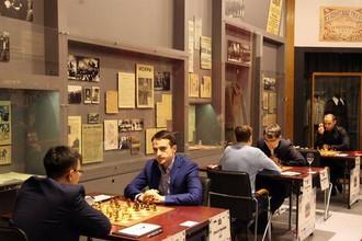 Суперфинал чемпионата России