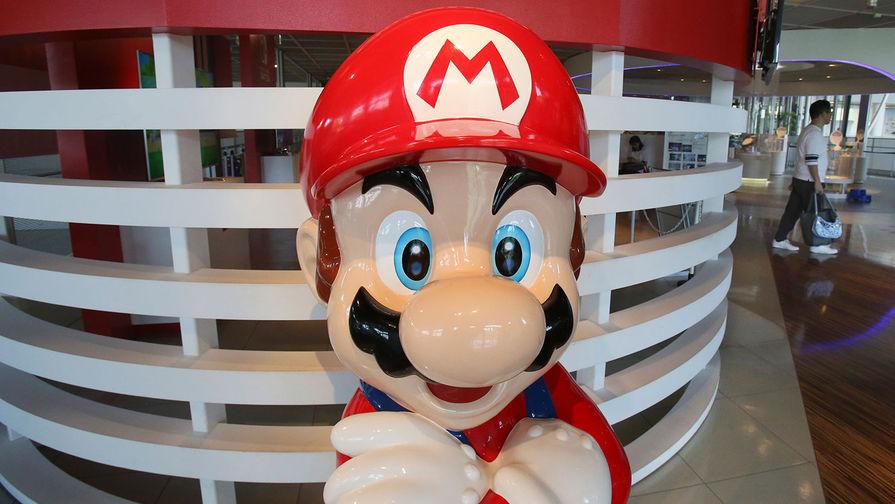 Картридж c игрой Super Mario 64 продали за $1.56 млн