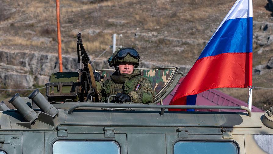 Госдеп призвал Москву не «запугивать» Украину