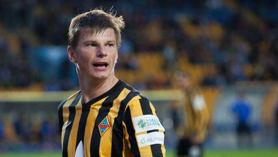 Интервью про футболиста на английском