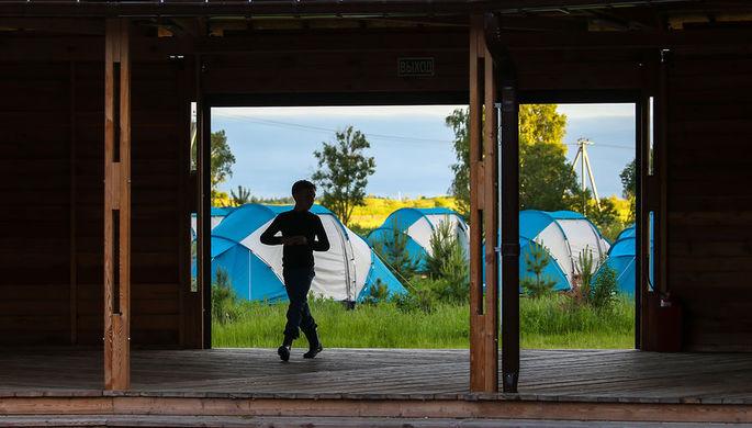 Дети в опасности: смерти и травмы в летних лагерях