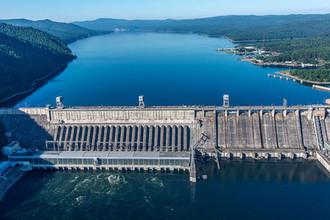 Больше энергии в каждой капле воды: как En+ Group модернизируют ГЭС Сибири