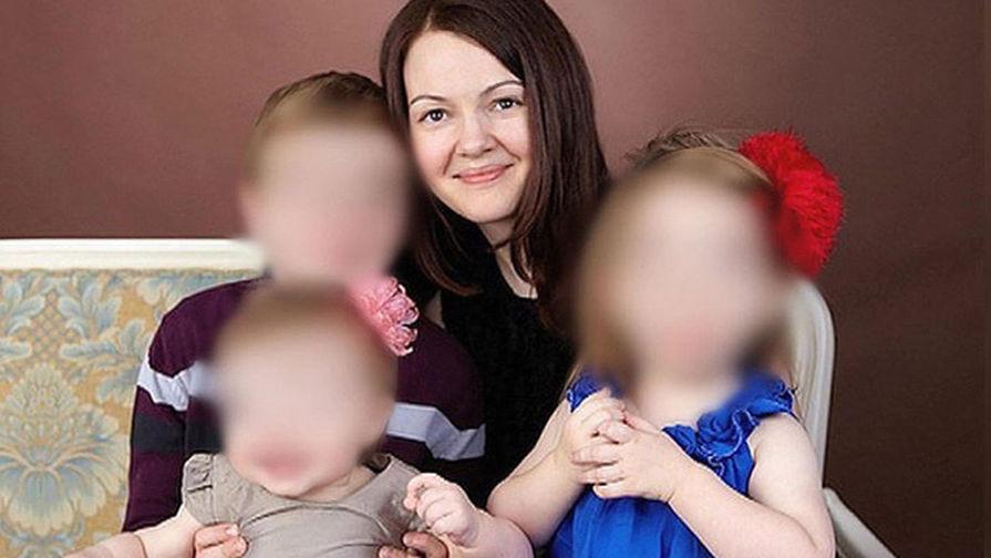 Суд восстановил обязательства россиянки Осиповой по привозу детей в США
